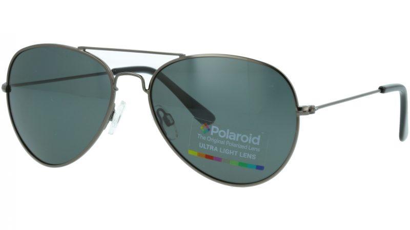 Polaroid 04213 A4XY2 58 GUN Sunglasses