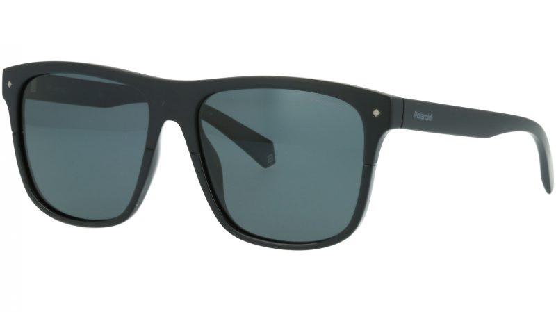 POLAROID PLD6041/S 807M9 56 BLACK Sunglasses
