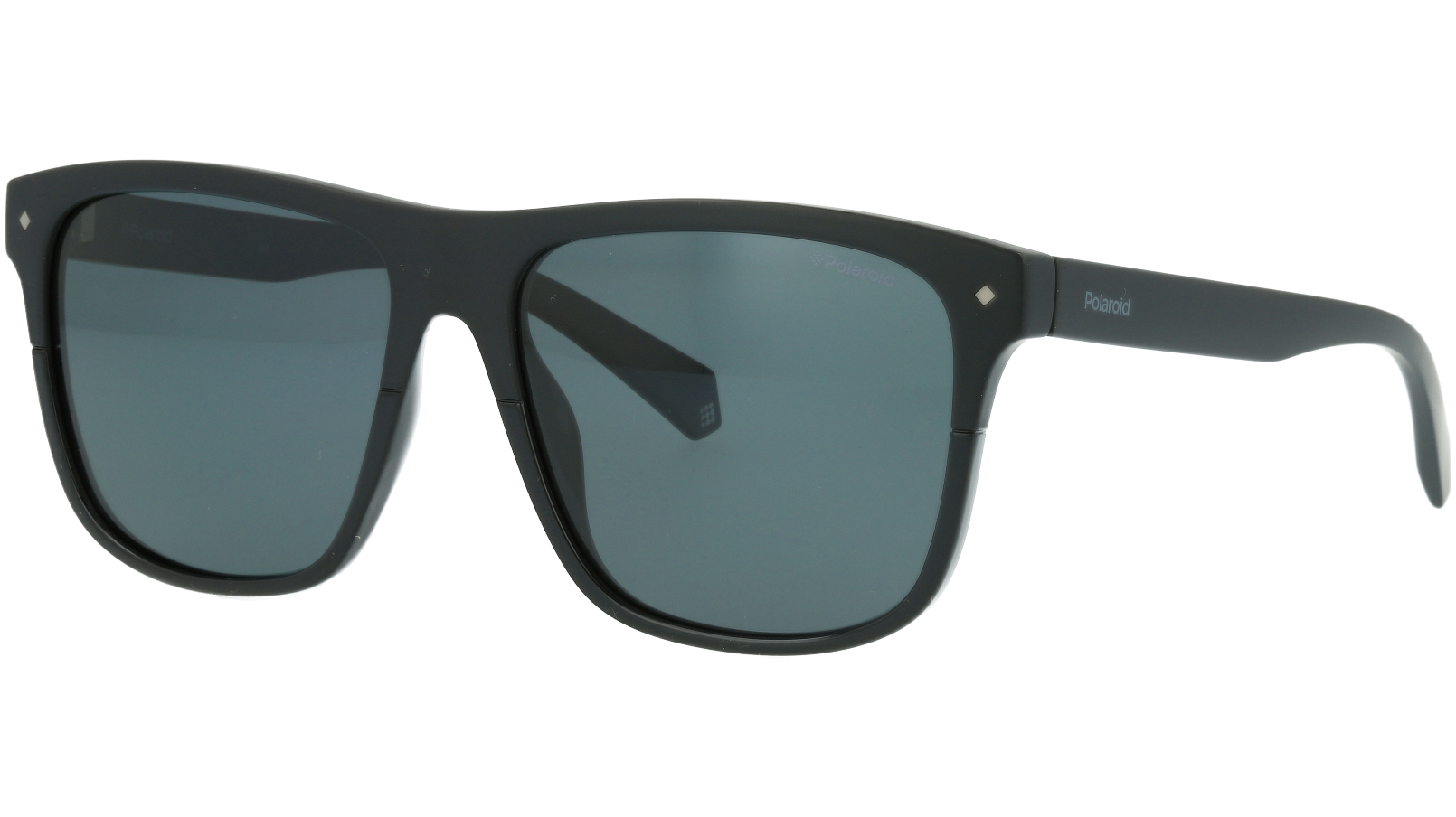 POLAROID PLD6041/S 807M9 56 BLACK Sunglasses