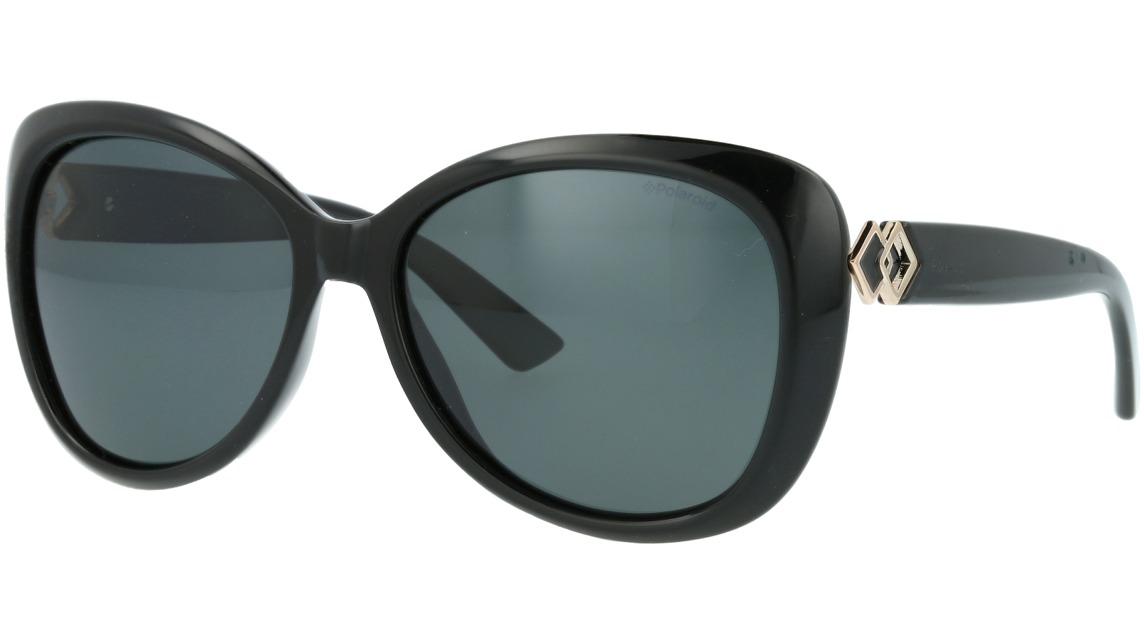 POLAROID PLD4050/S 807M9 58 BLACK Sunglasses