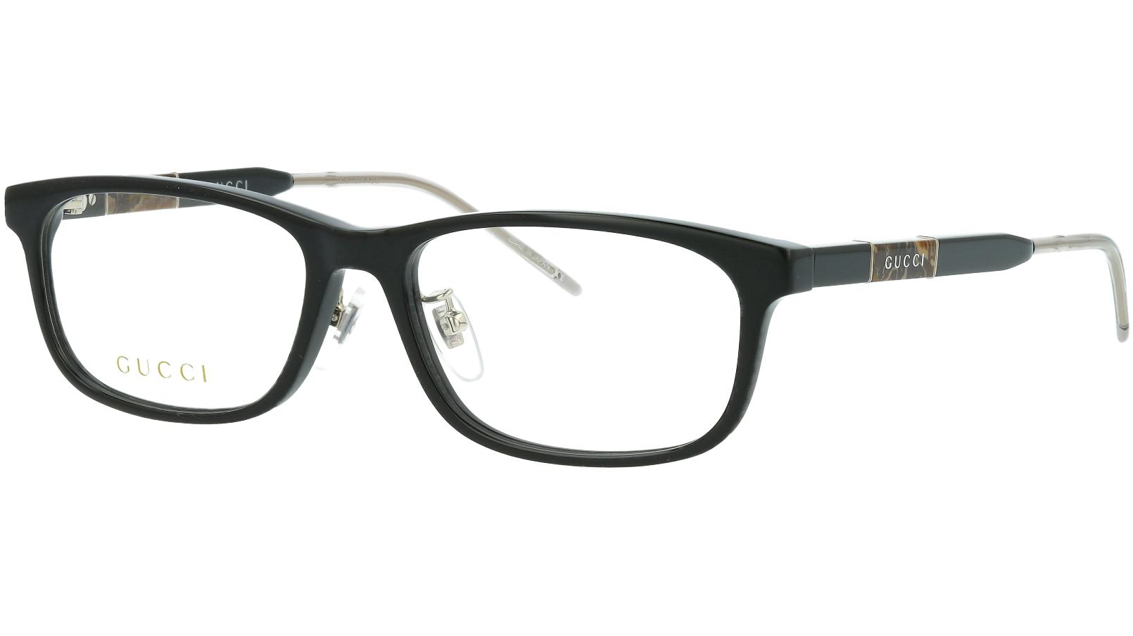 Gucci GG0858OJ 002 55 Black Glasses