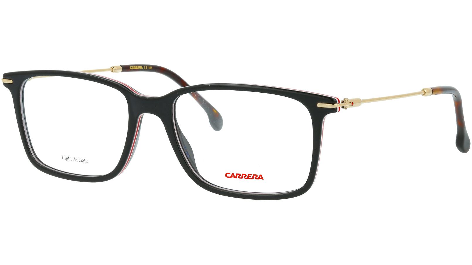 CARRERA CARRERA 205 WR7 55 BLACK Glasses