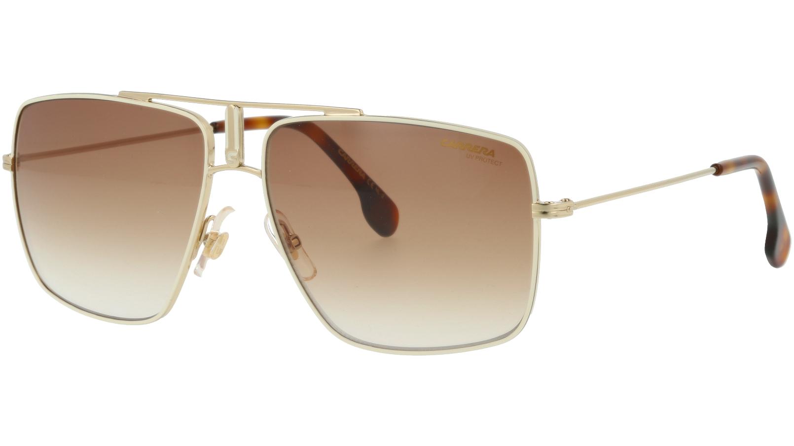 CARRERA CARRERA 1006/S 9HTHA 60 BLACK Sunglasses