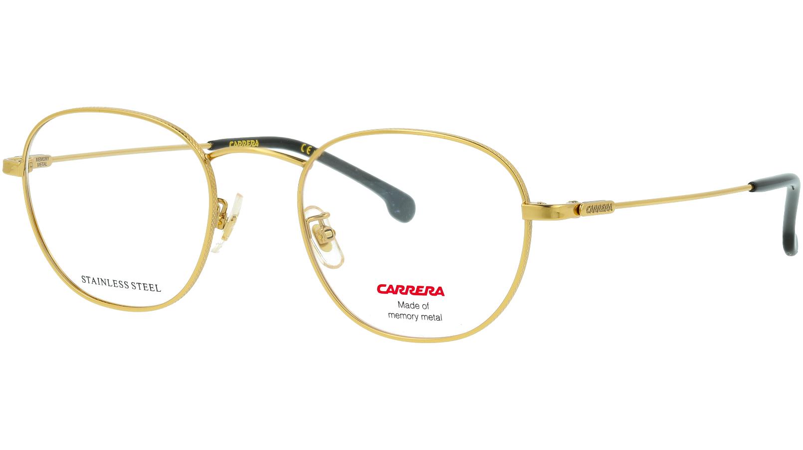 Carrera 217/G 000 50 Rose Glasses