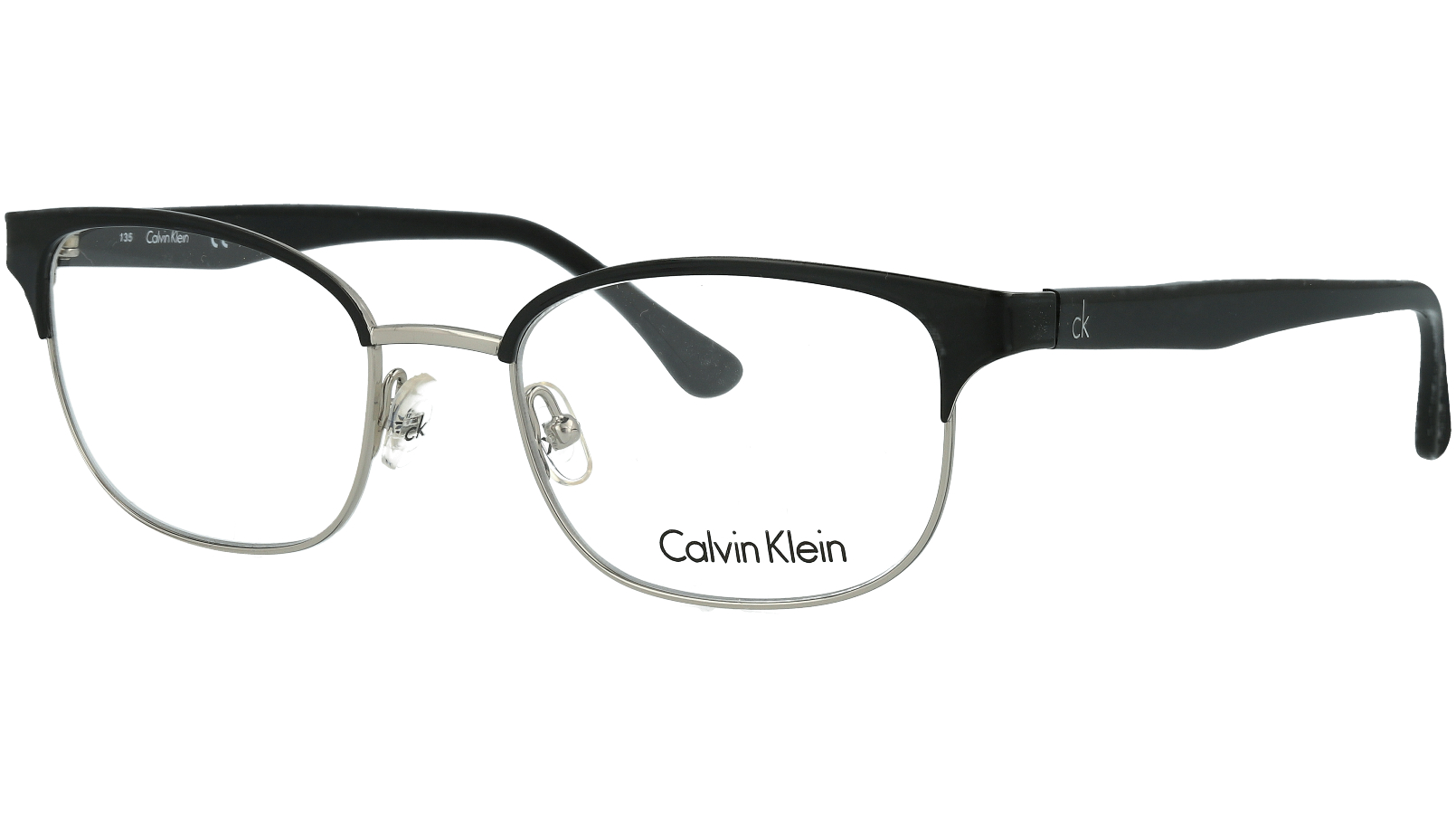 CALVIN KLEIN CK5445 001 51 BLACK Glasses