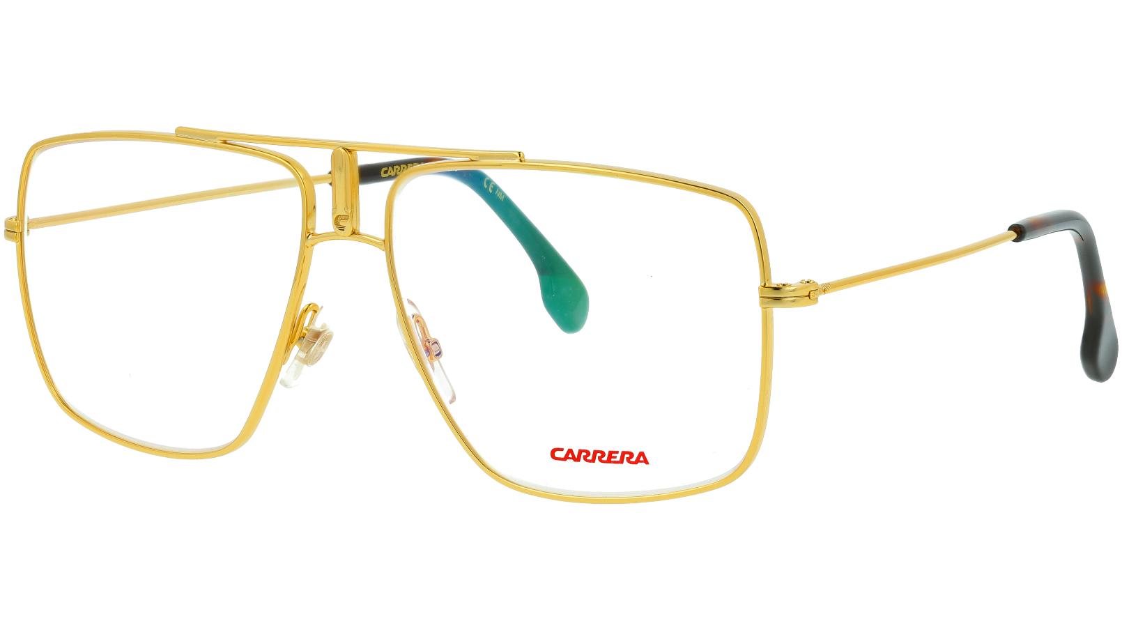 CARRERA CARRERA 1108 001 58 YELLOW Glasses