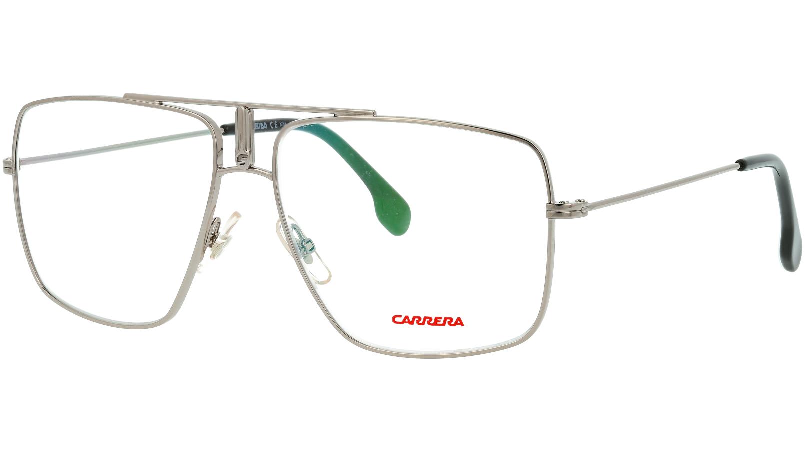 Carrera 1108 6LB 58 Ruthenium Glasses
