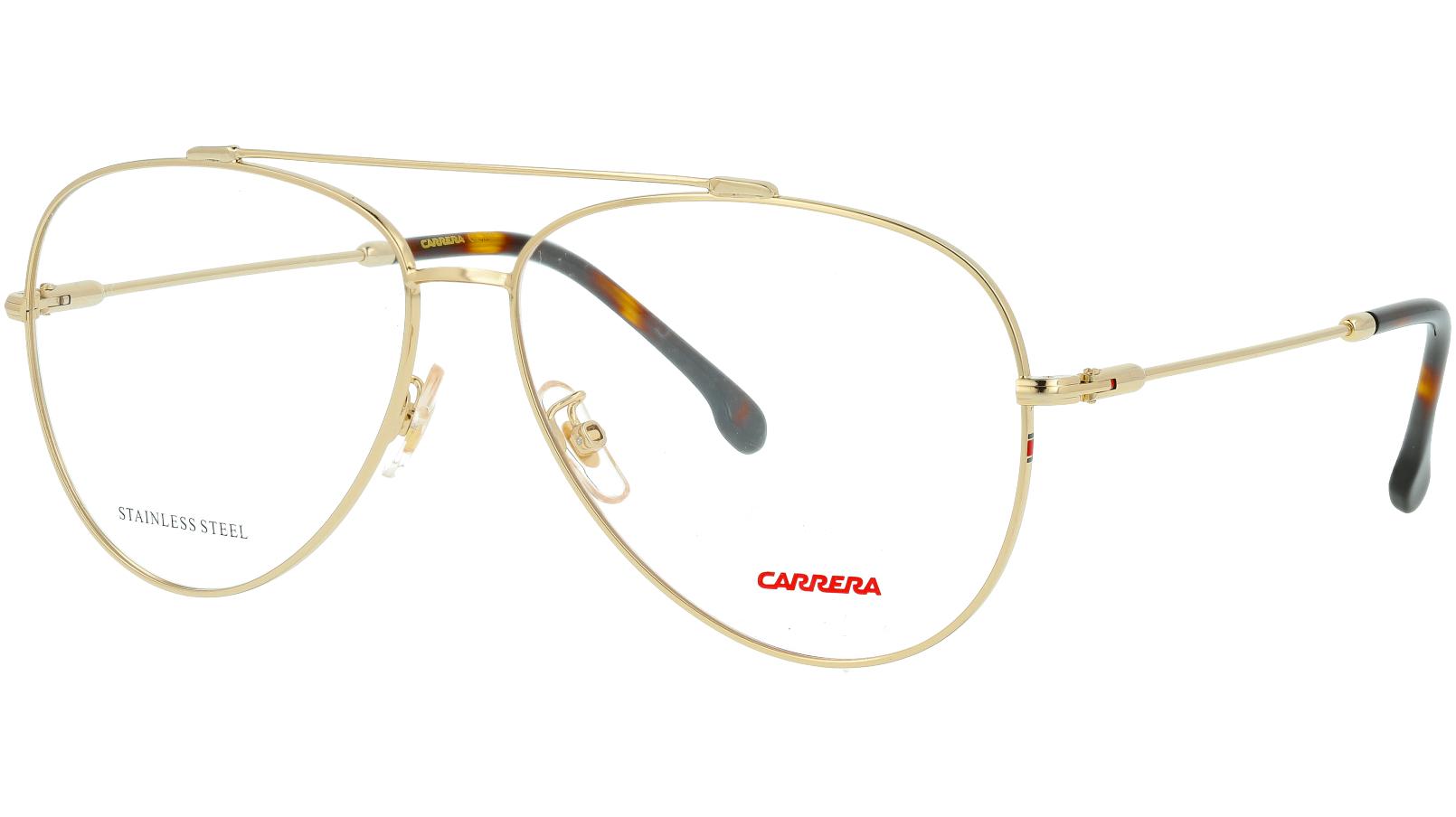 CARRERA CARRERA 183/G J5G 62 GOLD Glasses