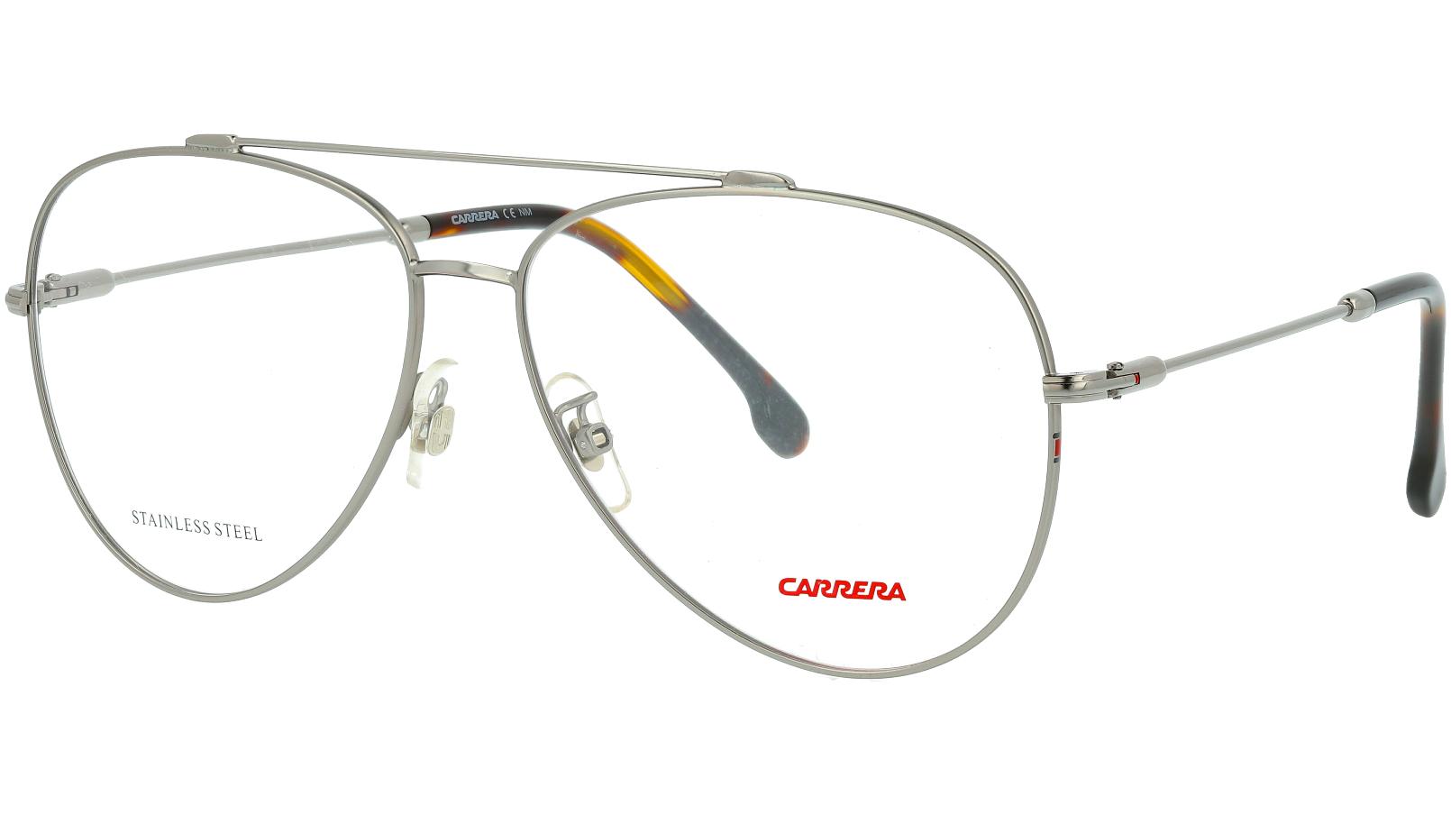 CARRERA CARRERA 183/G 6LB 62 RUTHENIUM Glasses