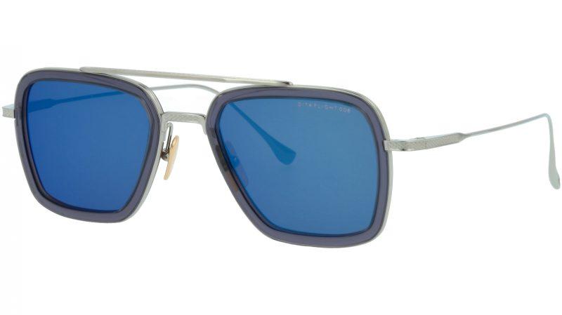DITA FLIGHT.006 DRX7806 A-PALLADIUM 52 SMOKE Sunglasses