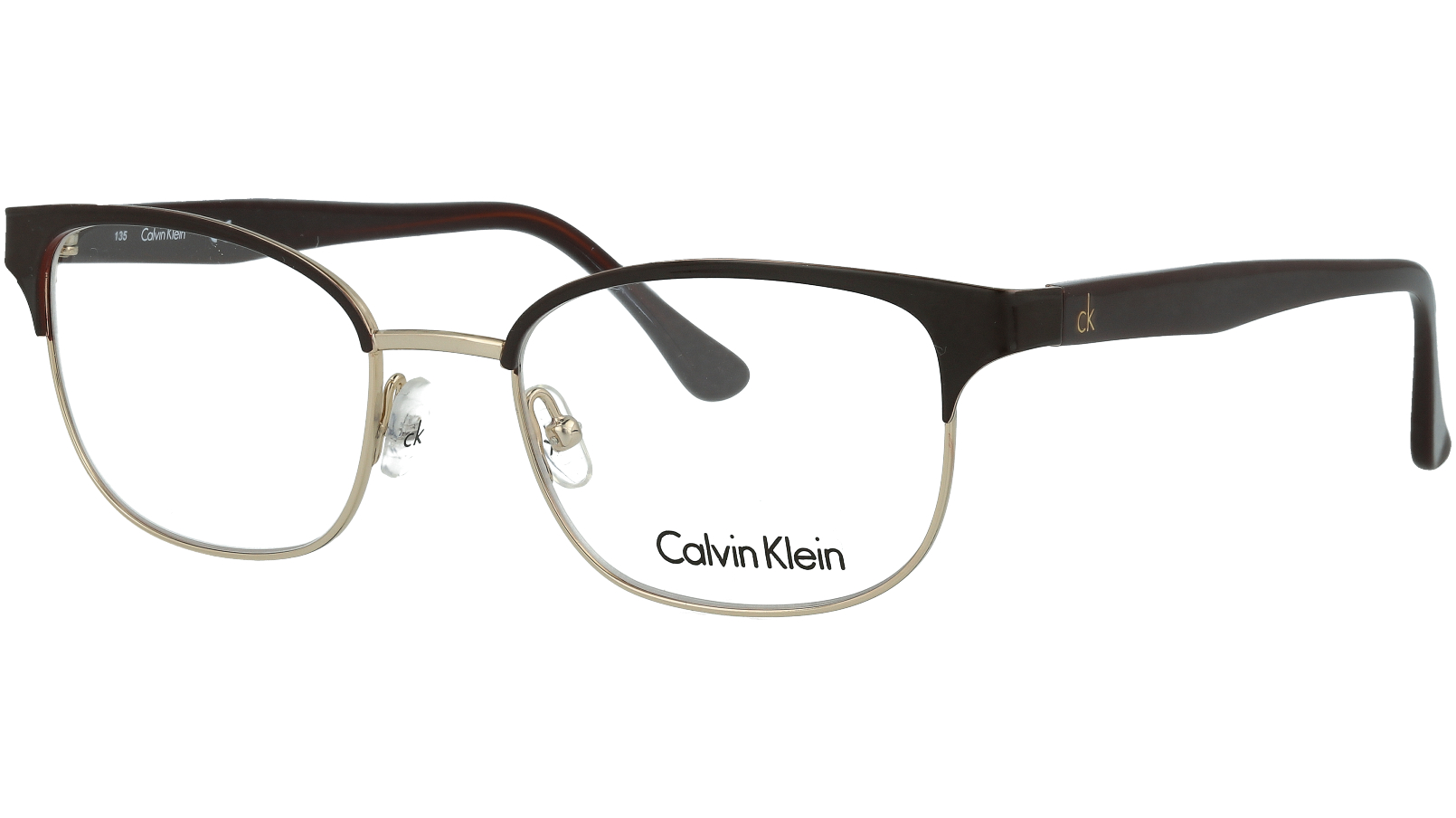 CALVIN KLEIN CK5445 210 51 BROWN Glasses