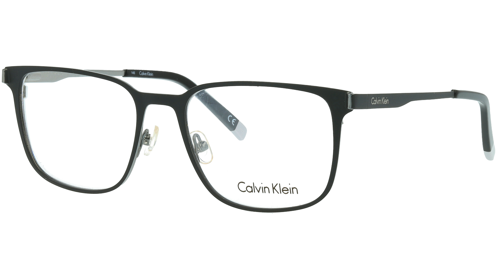 CALVIN KLEIN CK5454 115 54 BLACK Glasses