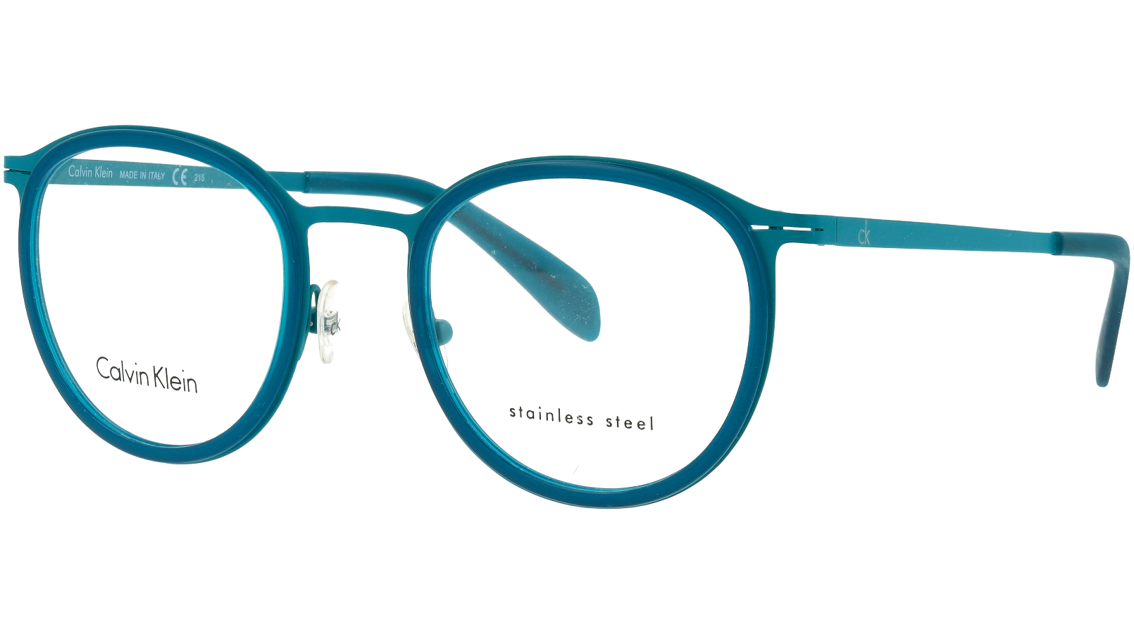 Calvin Klein CK5415 330 49 Green Glasses