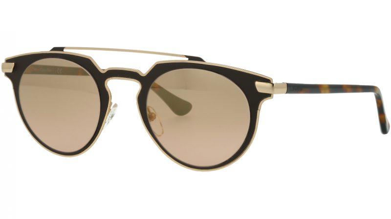 Calvin Klein CK2147S 210 48 Brown Sunglasses