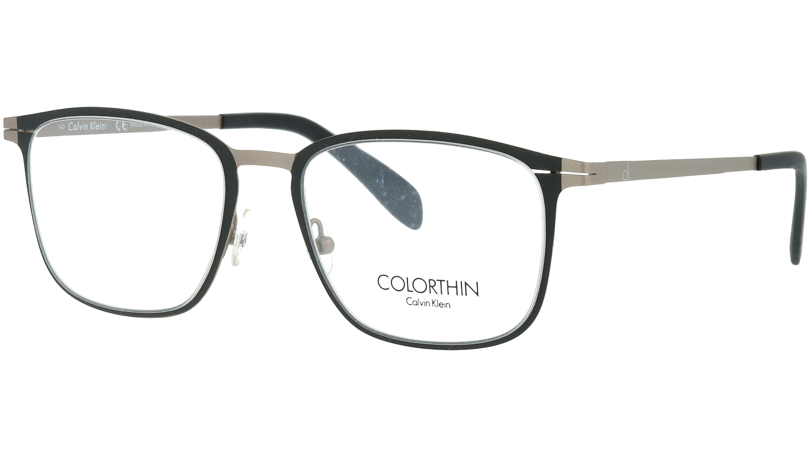 CALVIN KLEIN CK5426 001 52 BLACK Glasses