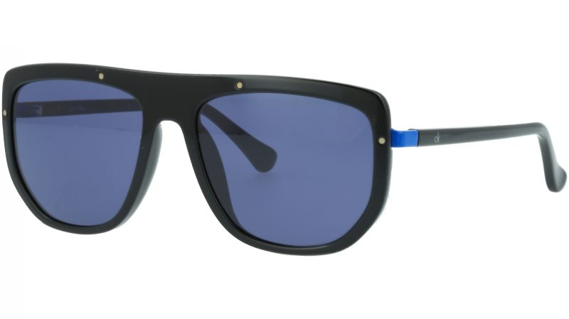 Calvin Klein CK1203S 001 55 Black Sunglasses
