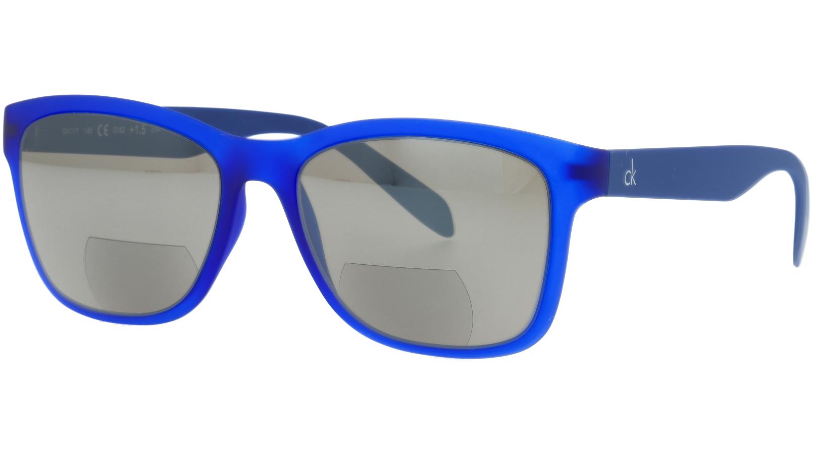 Calvin Klein CKR3171S 412 54 Blue Sunglasses