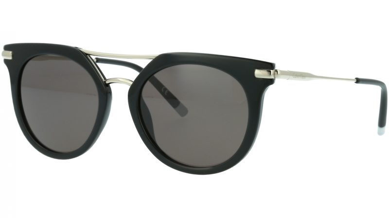 Calvin Klein CK1232S 001 52 Black Sunglasses