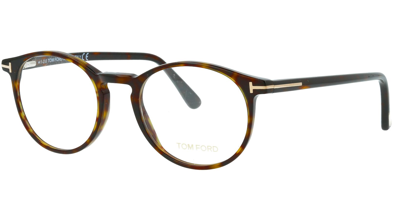 Tom Ford TF5294 052 50 Dark Glasses