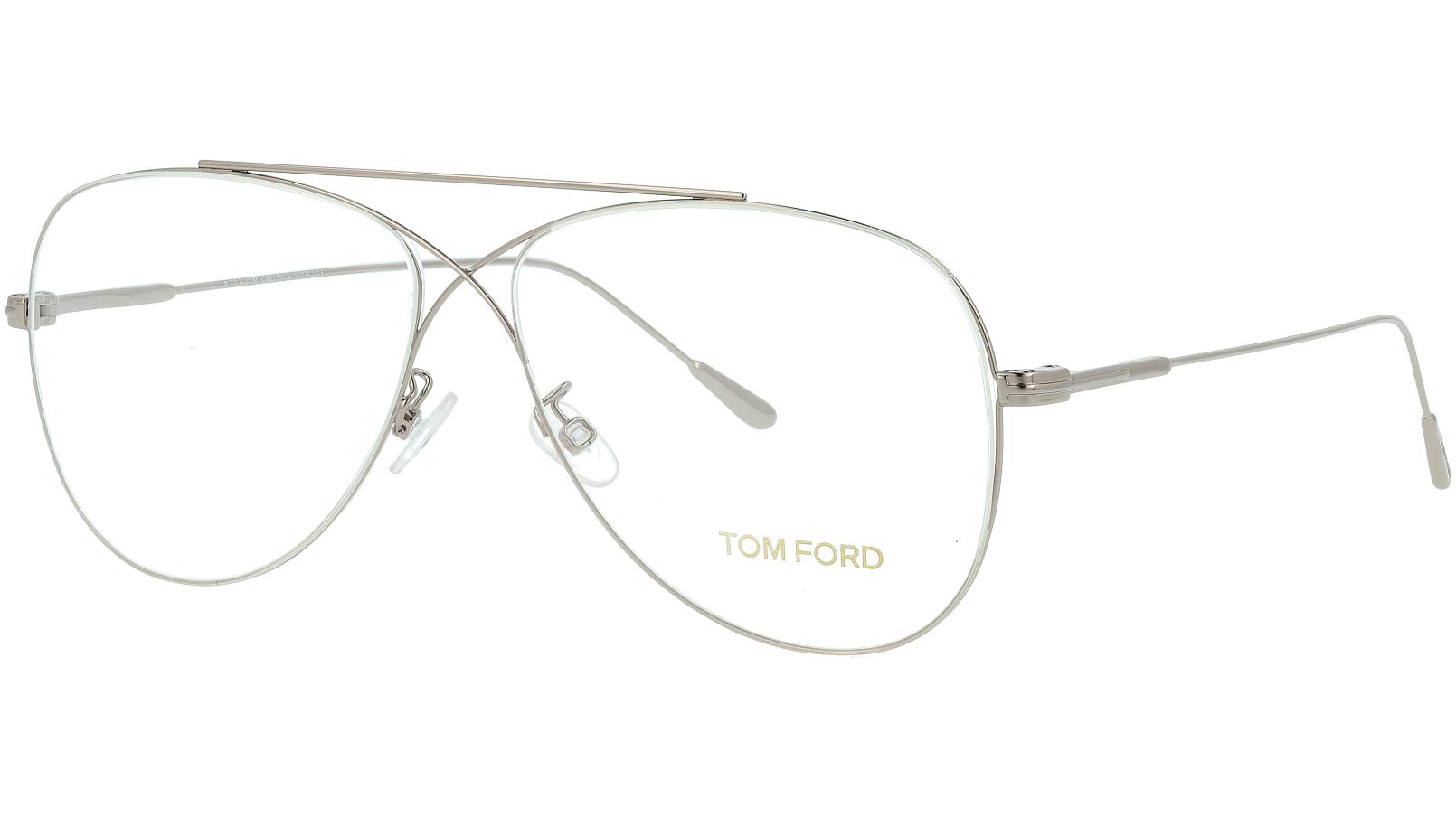 TOM FORD FT5531 014 56 SHINY Glasses