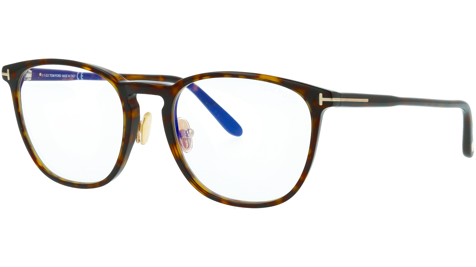Tom Ford TF5700-B 052 54 Dark Glasses