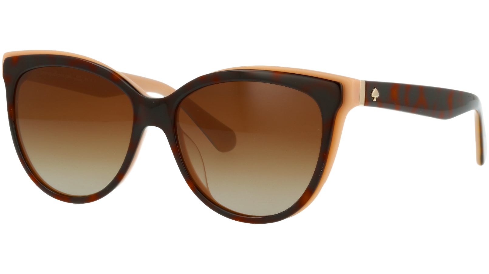 KATE SPADE DAESHA/S 0T4 56 HAVANA Sunglasses