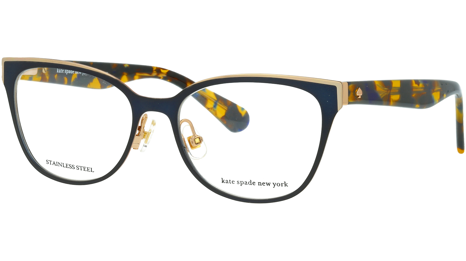 KATE SPADE VANDRA JBW 52 BLUE Glasses