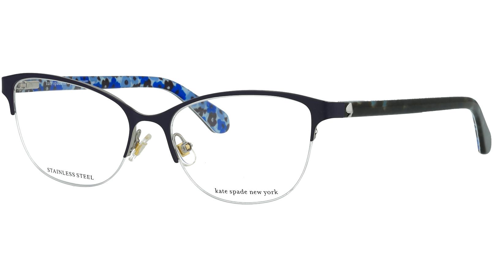 KATE SPADE ADALINA F2G 53 BLUE Glasses