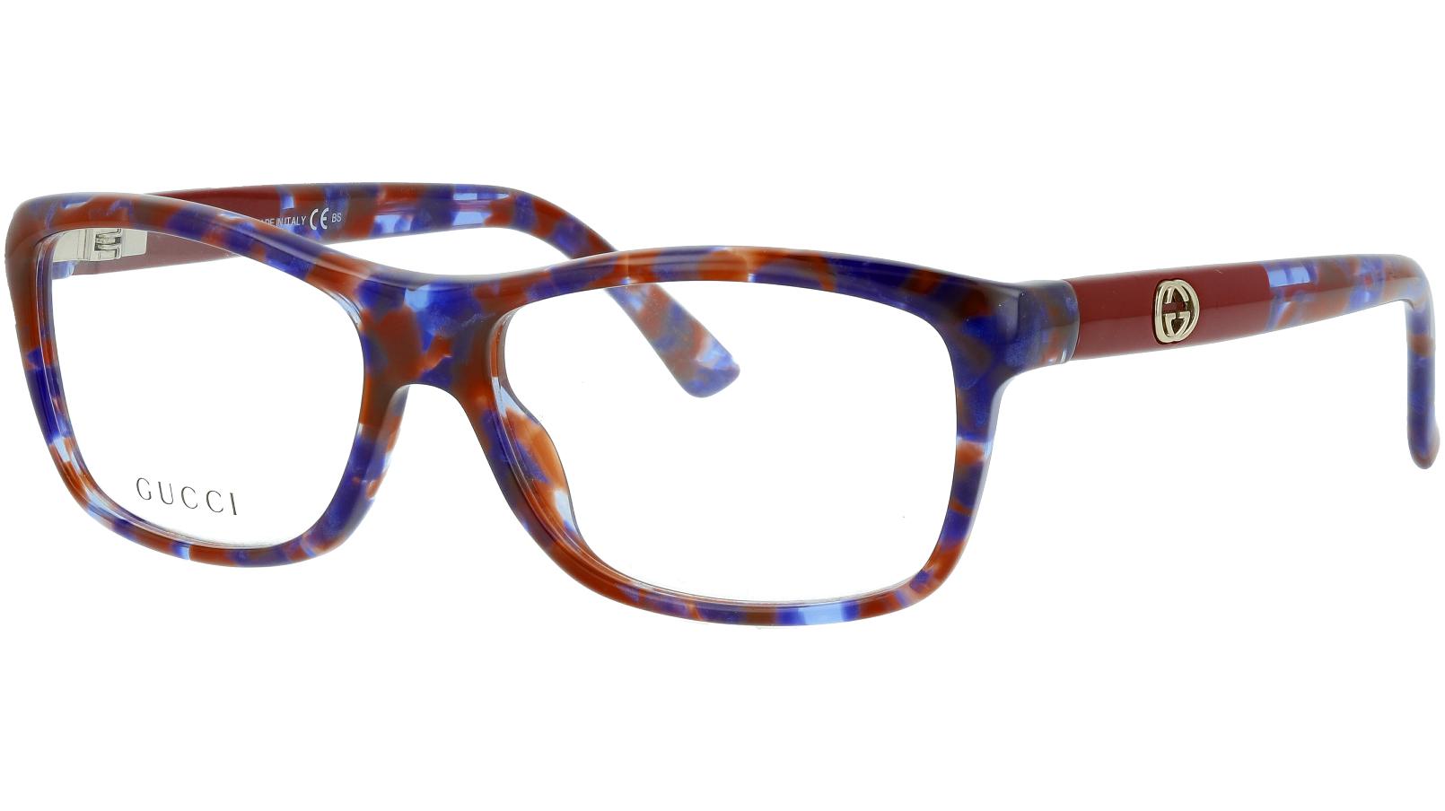 GUCCI GG3608 6F7 53 VIOLET Glasses