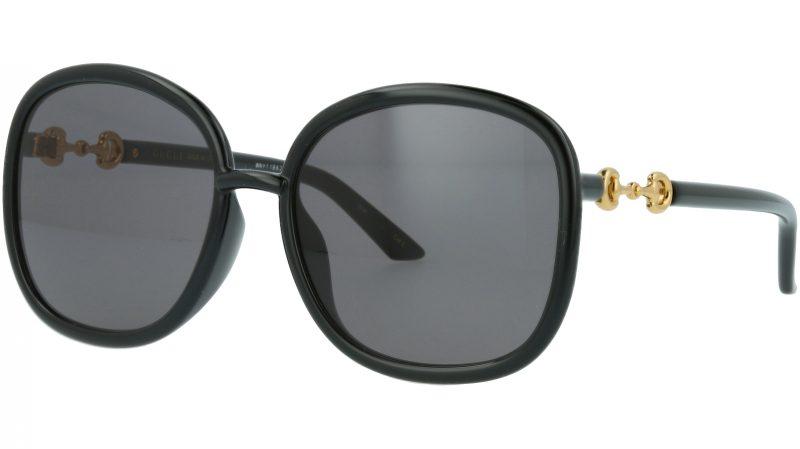 Gucci GG0892SA 001 60 Black Sunglasses
