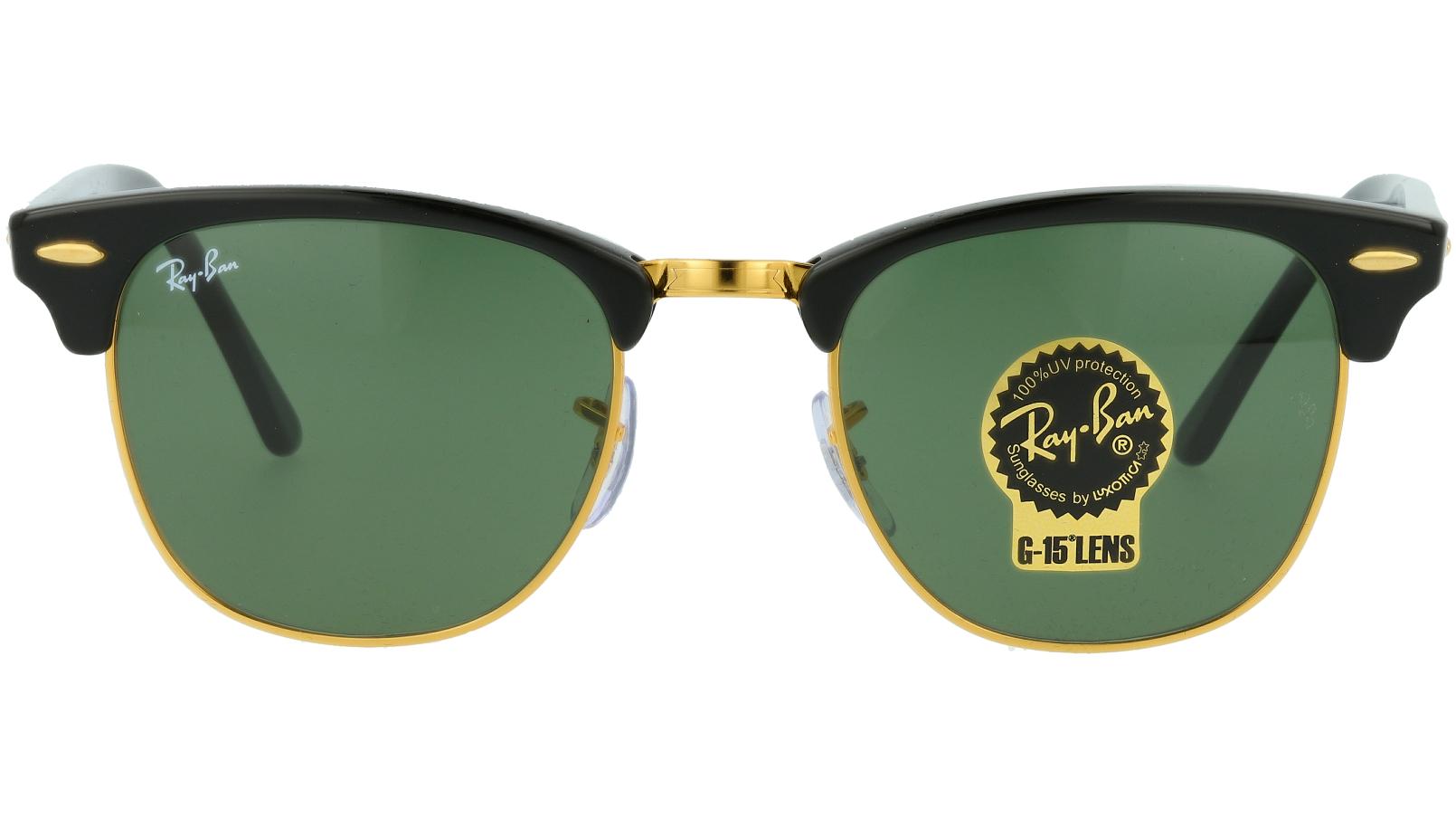 Ray-Ban RB3016 114530 51 SAND Sunglasses