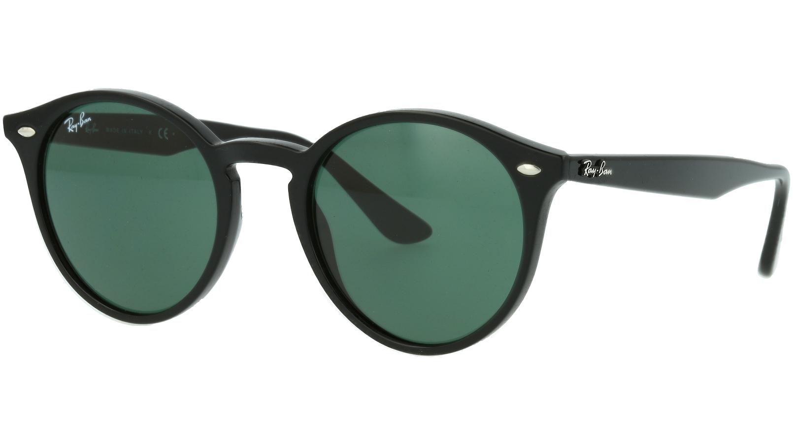 Ray-Ban RB2180 601/71 51 BLACK Sunglasses