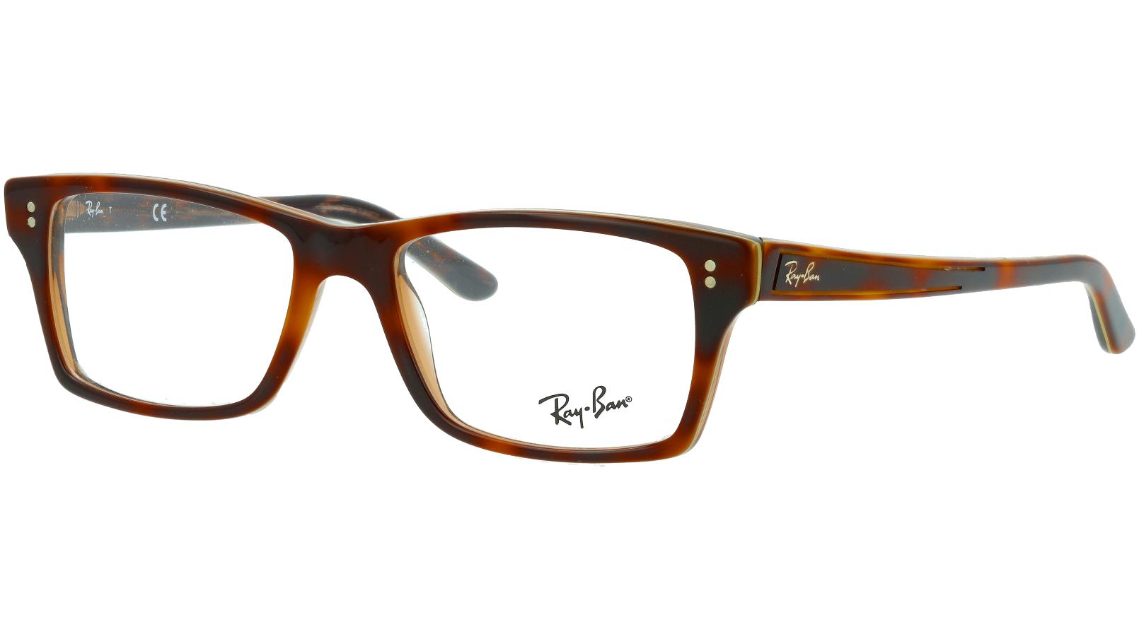 Ray-Ban RB5225 5036 52 HAVANA Glasses