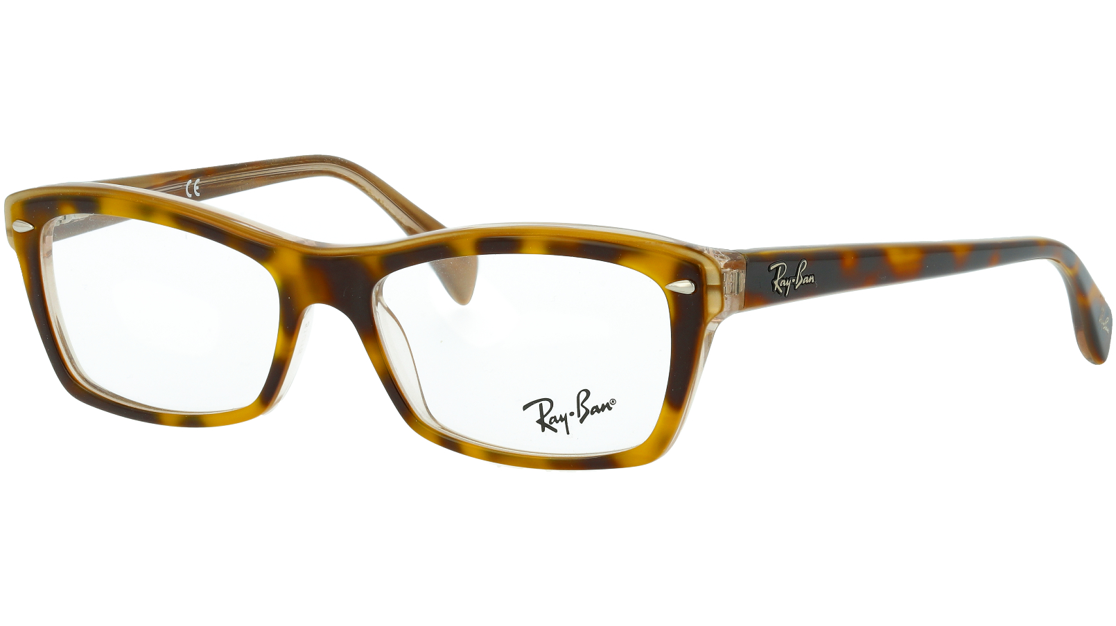 Ray-Ban RB5255 5075 51 HAVANA Glasses