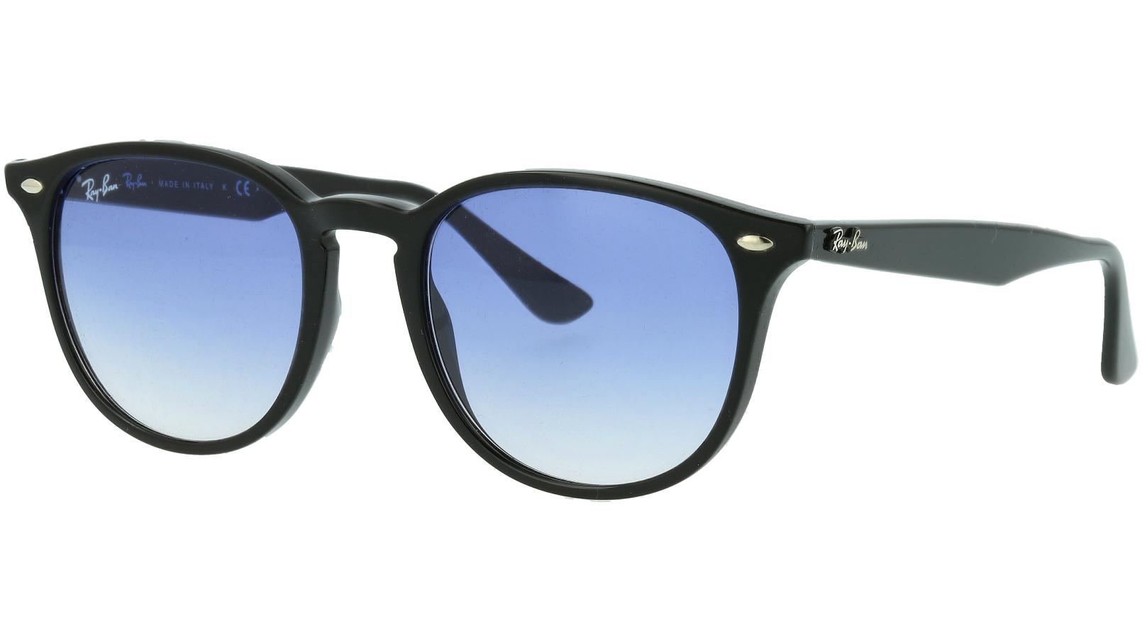 Ray-Ban RB4259 601/19 51 BLACK Sunglasses