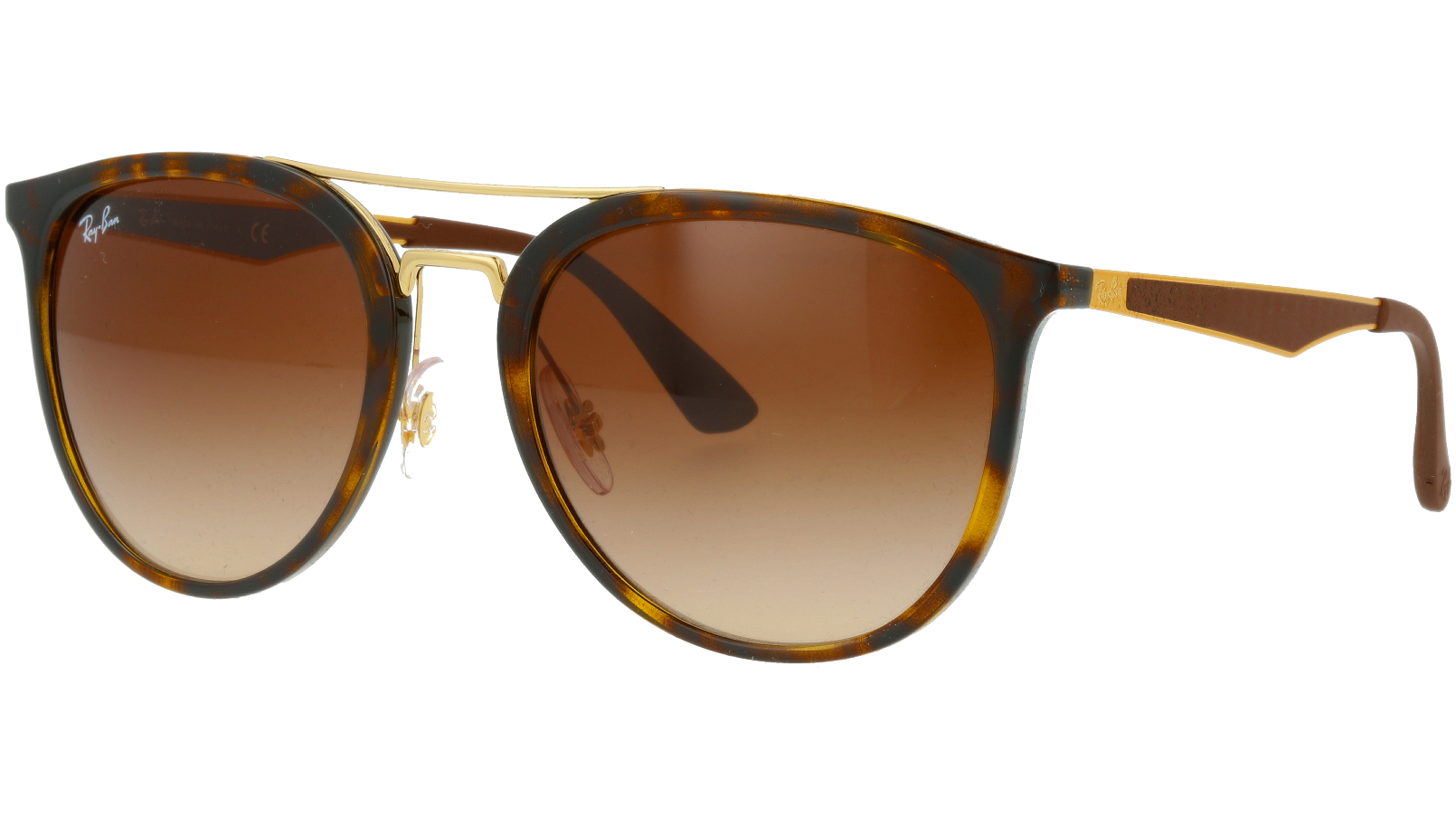 Ray-Ban RB4285 710/13 55 LIGHT Sunglasses