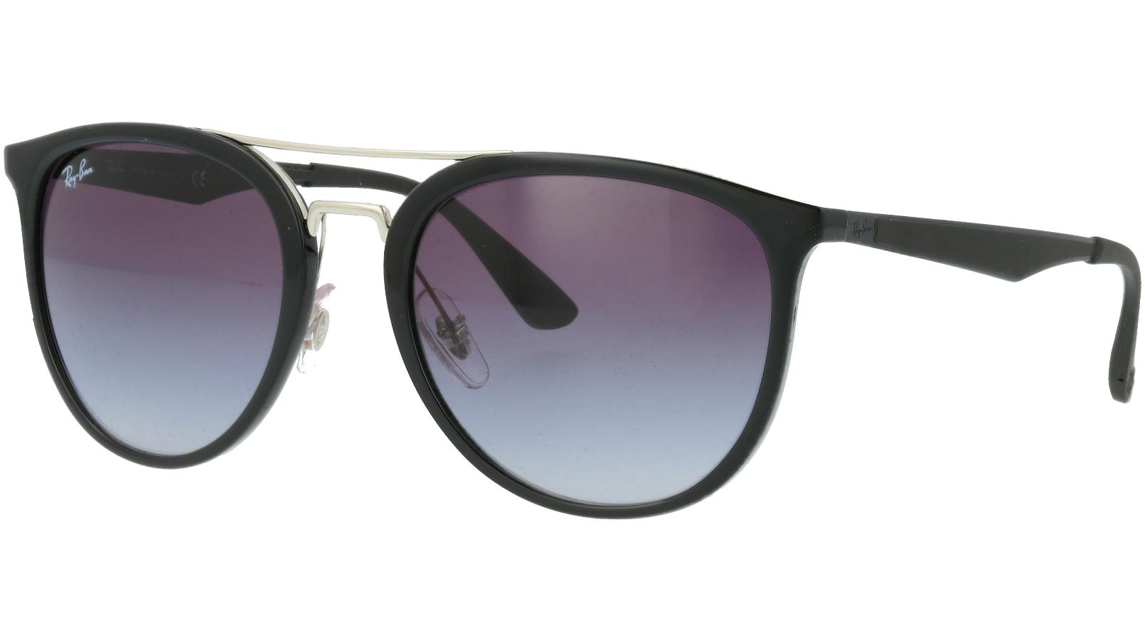 Ray-Ban RB4285 601/8G 55 BLACK Sunglasses