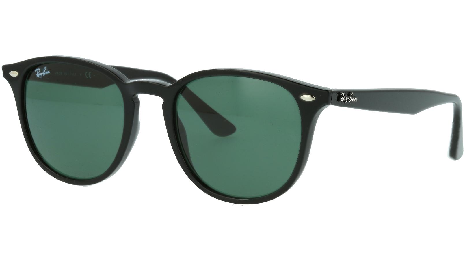 Ray-Ban RB4259 601/71 51 BLACK Sunglasses