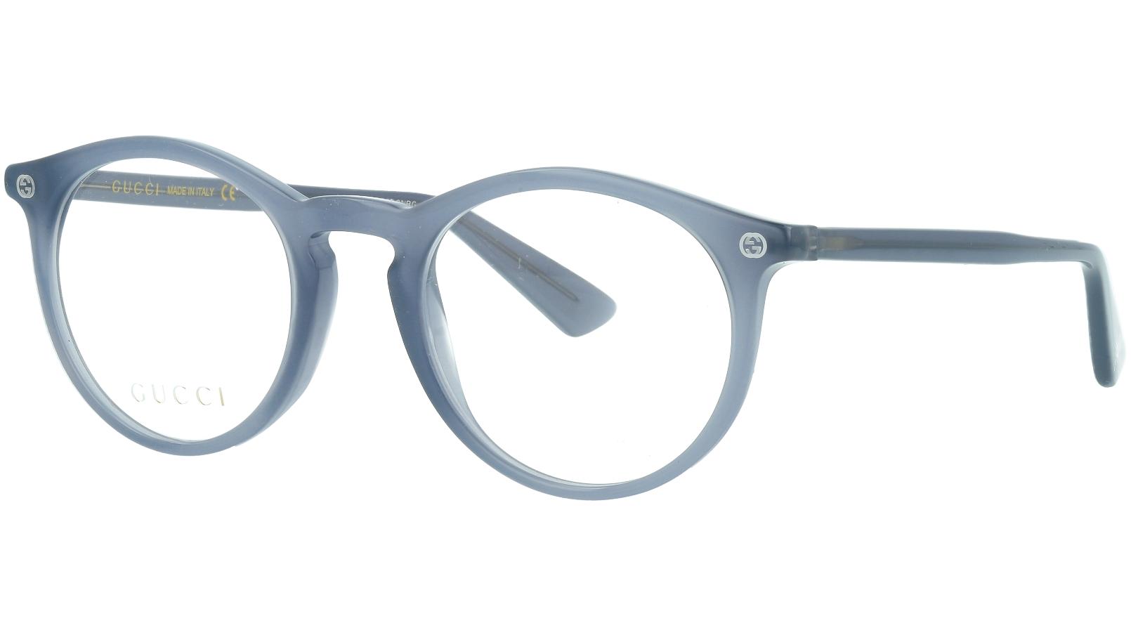 Gucci GG0121O 005 49 GREY Glasses