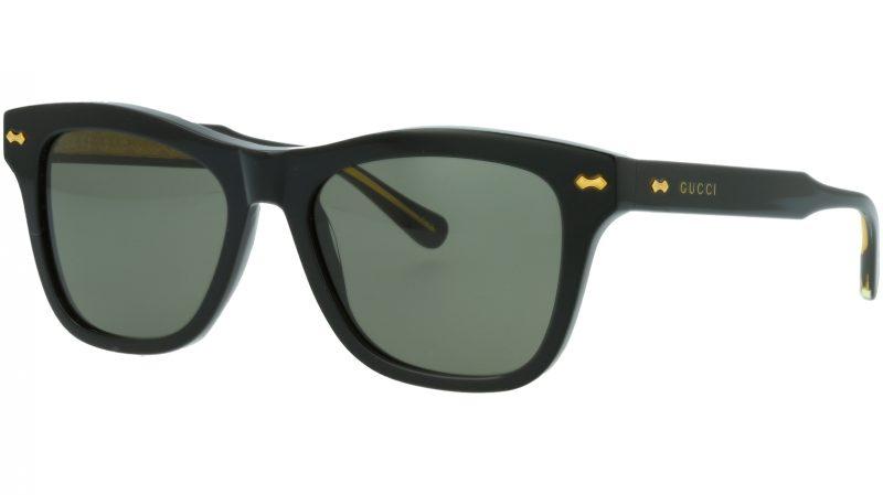 Gucci GG0910S 001 53 BLACK Sunglasses