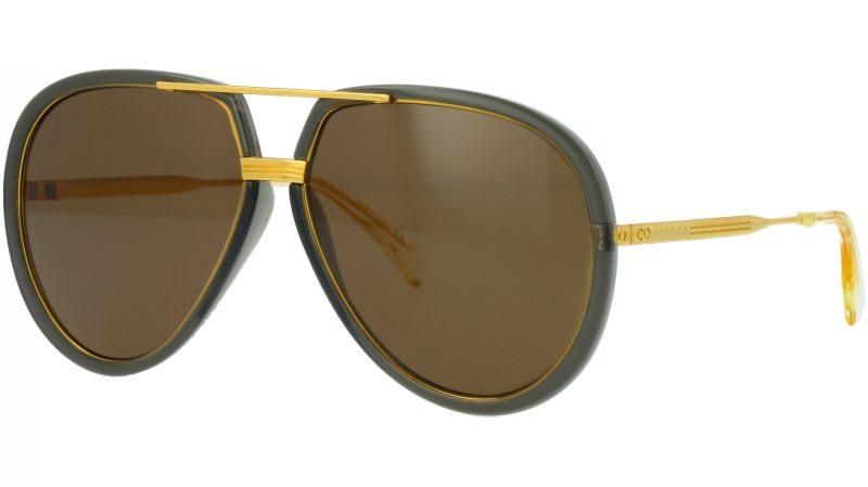 Gucci GG0904S 001 61 GREY Sunglasses