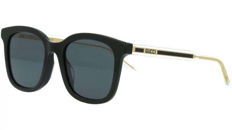 Gucci GG0562SK 001 53 BLACK Sunglasses