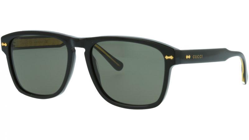 Gucci GG0911S 001 56 BLACK Sunglasses