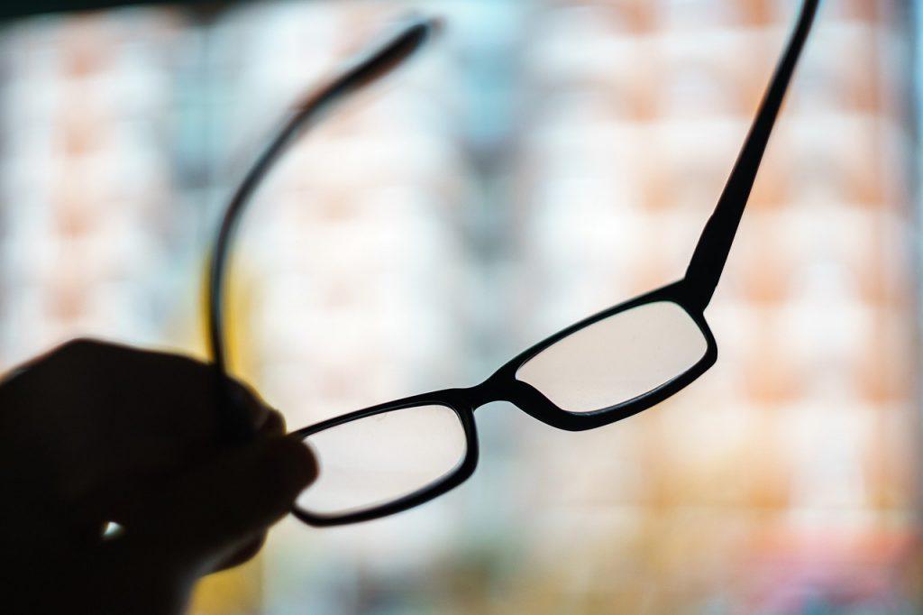 Five Common Eye Conditions: Myopia