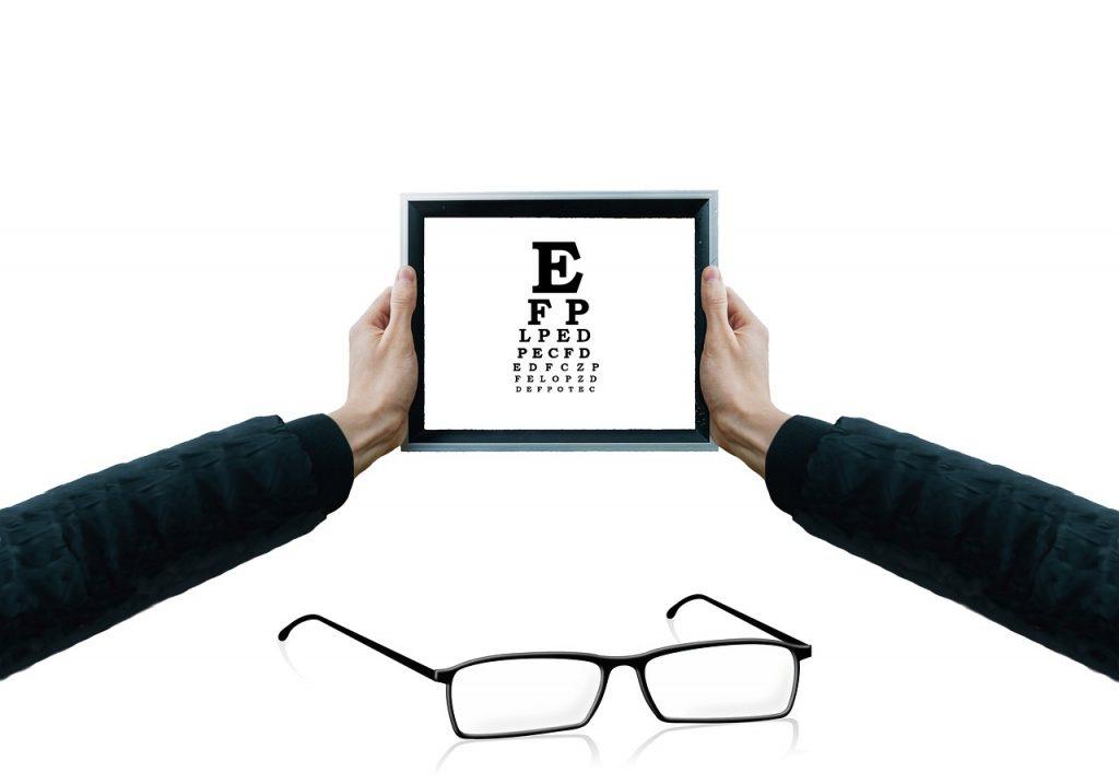 Five Common Eye Conditions: Presbyopia