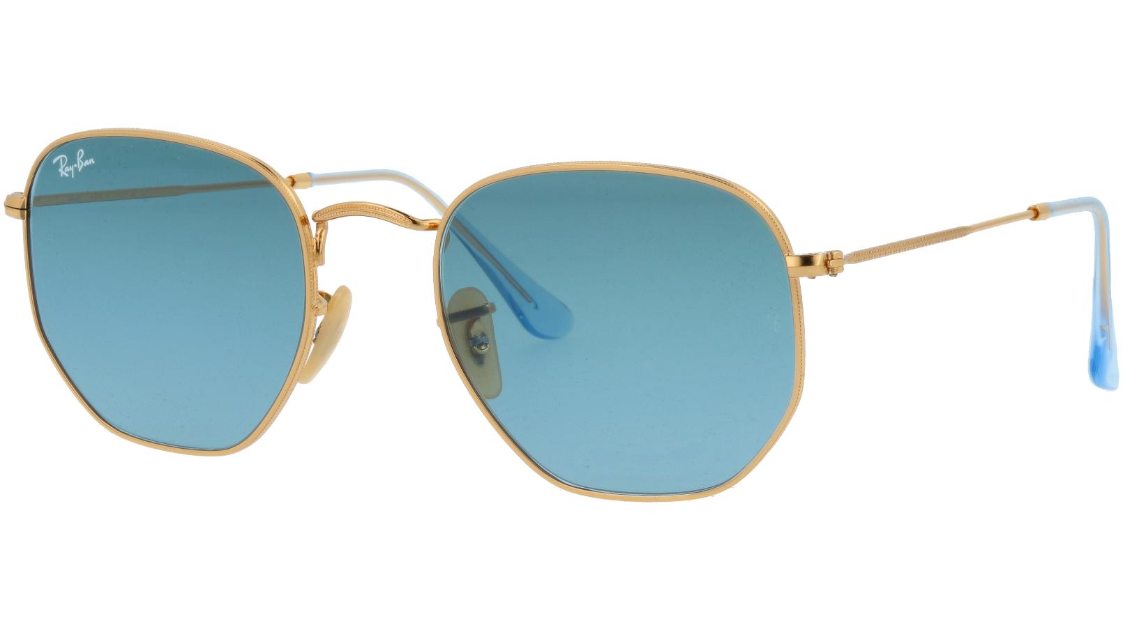Ray-Ban RB3548N 91233M Arista Polarized Sunglasses
