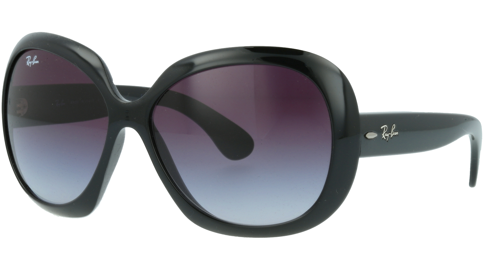Ray-Ban RB4098 601/8G Black Sunglasses