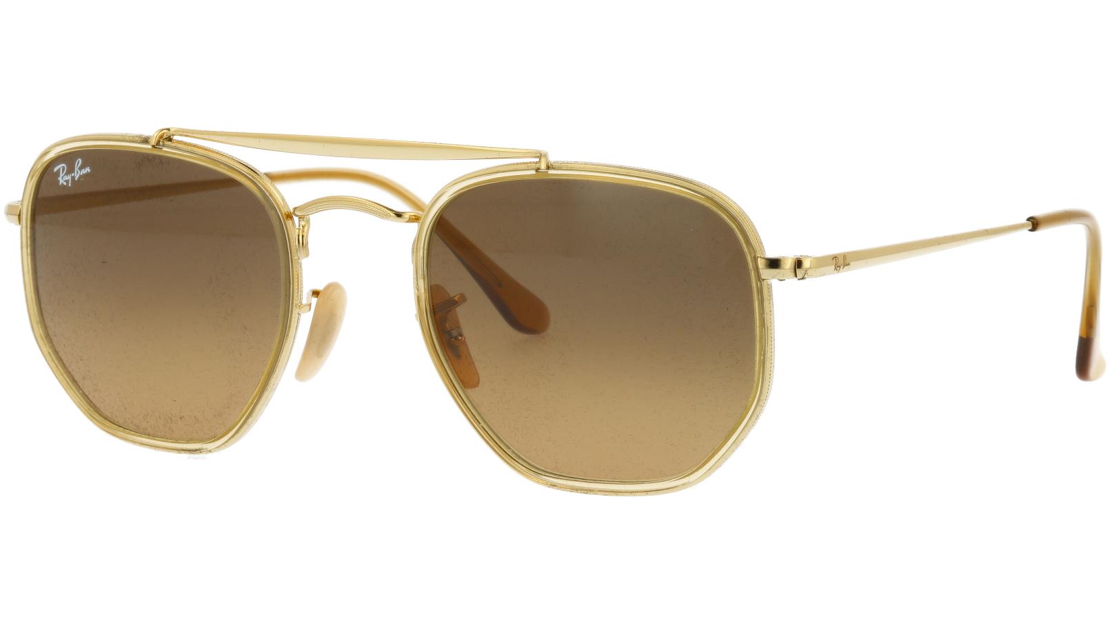 Ray-Ban RB3648M 912443 52 Arista Sunglasses
