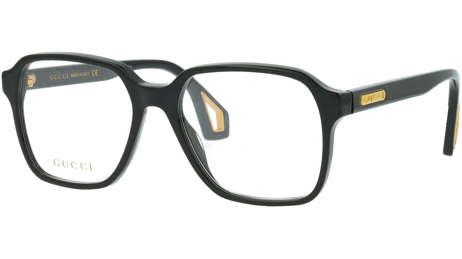 Gucci GG0469O 001 56 BLACK Glasses