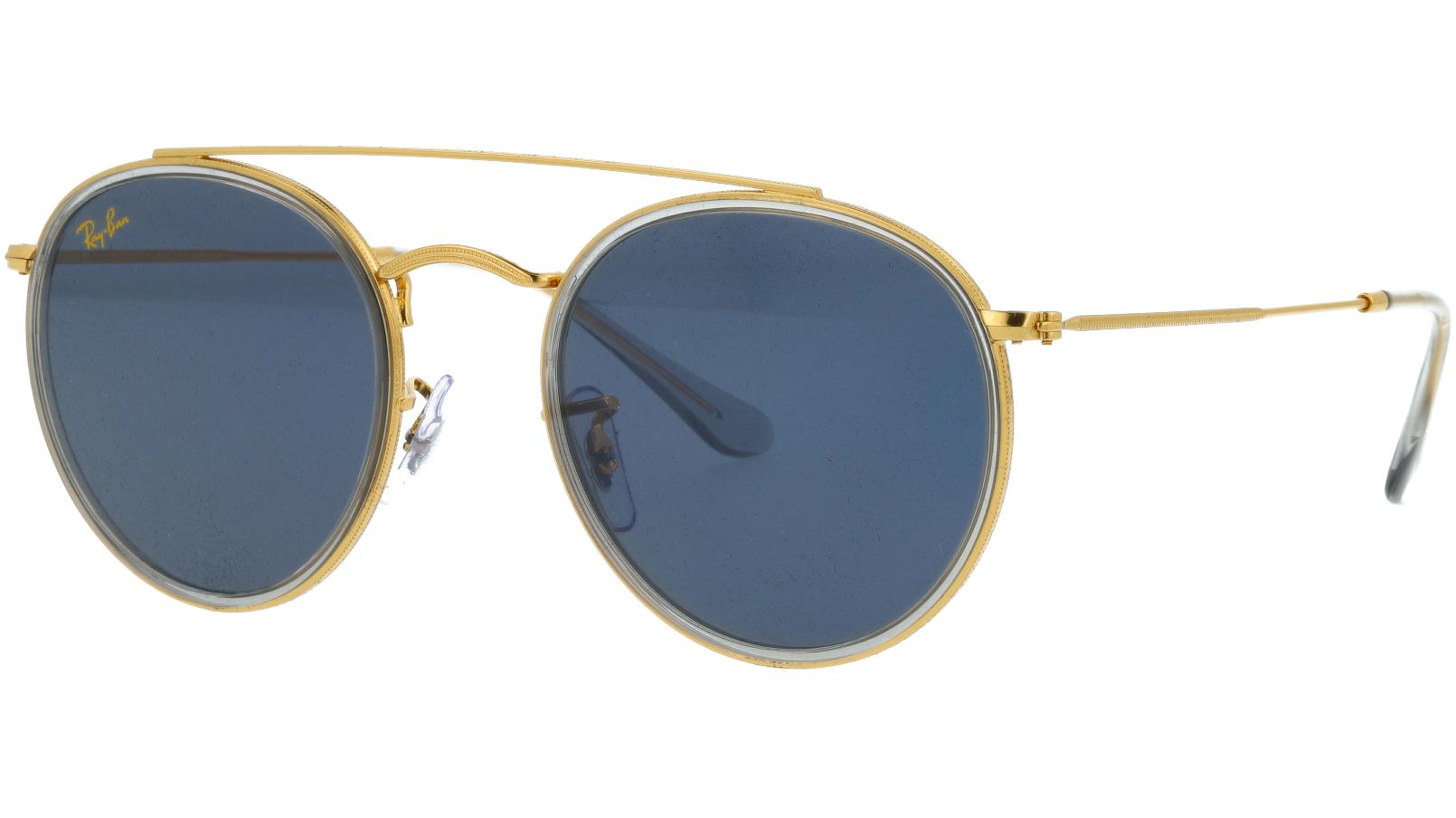 Ray-Ban RB3647N 9210R5 Legend Sunglasses